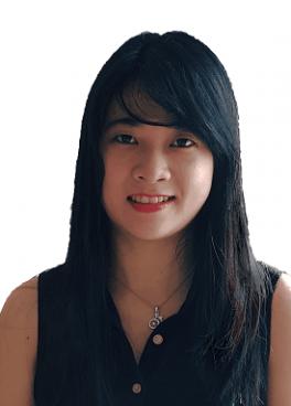 Nguyễn Thùy Vân, ACCA, MSc Professional Accountancy