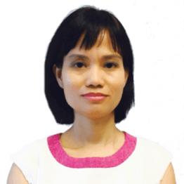 Phạm Thị Thu Hà, CIA, MBA