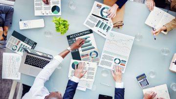 Đọc hiểu và phân tích báo cáo tài chính