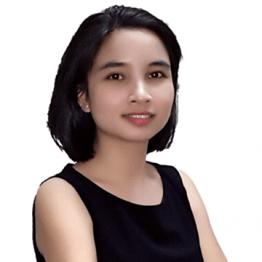 Vũ Thu Hà, FCCA, VACPA, CPA Australia, MBA