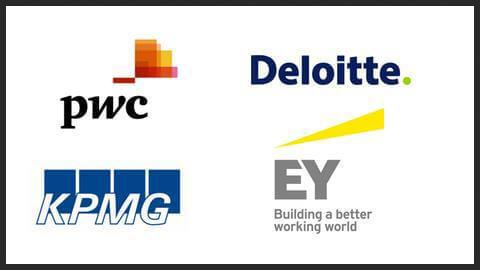 Quy trình tuyển dụng tại các công ty kiểm toán Big 4