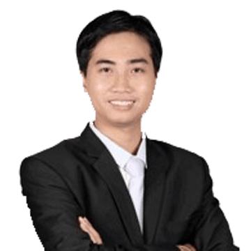 Đinh Minh Tuấn, ACCA, VACPA, MBA