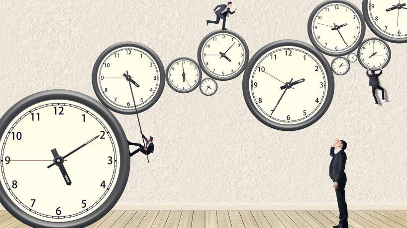 11 kỹ năng quản lý thời gian cơ bản