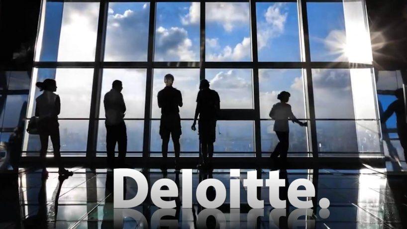 Deloitte Graduate Recruitment Program 2017