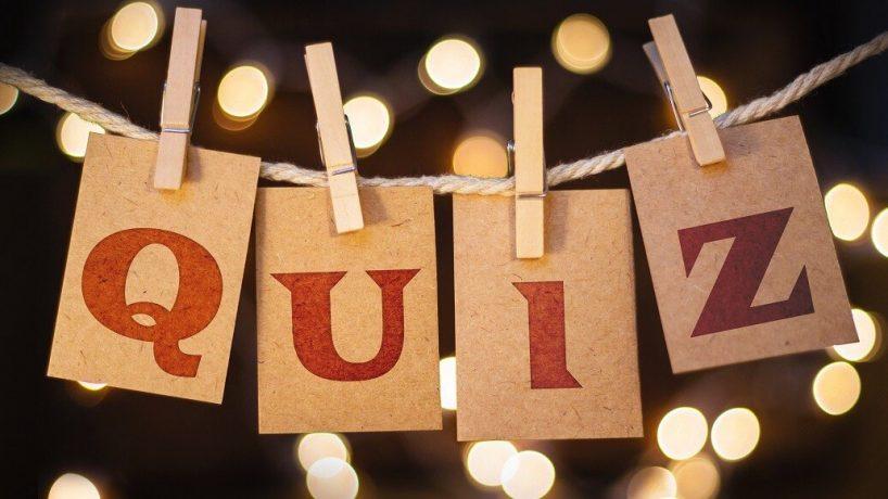 4 bài trắc nghiệm hỗ trợ đắc lực cho sự nghiệp