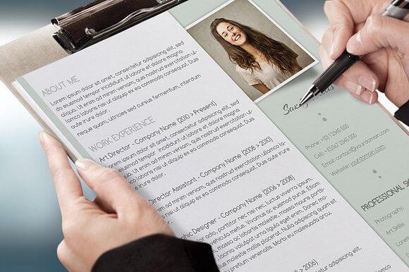 Lưu ý viết CV cho người chưa có kinh nghiệm