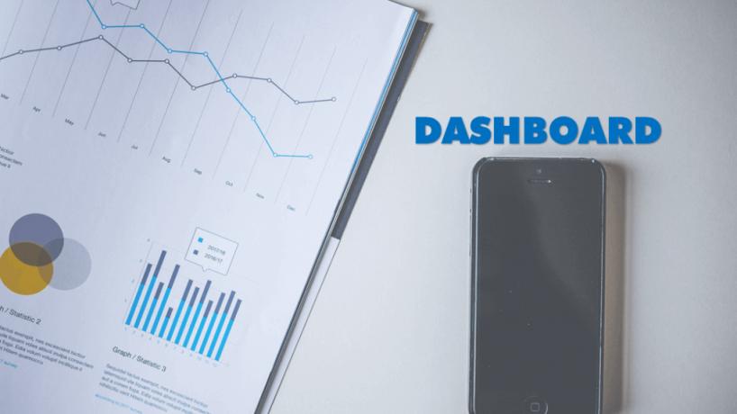 Vì sao hầu hết người đi làm các cấp trong lĩnh vực Kinh tế cần Dashboard?