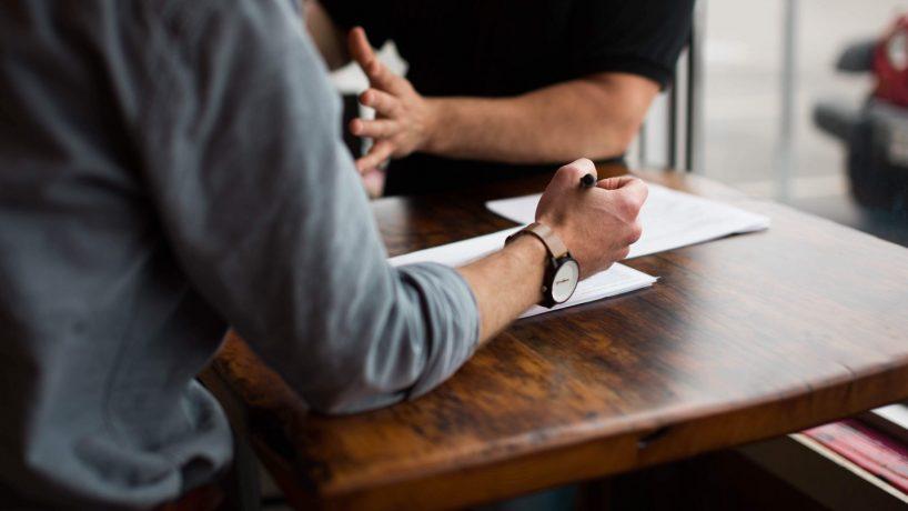 Nhà tuyển dụng tìm kiếm ứng viên như thế nào?