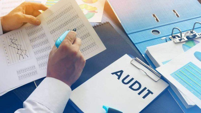Image result for Kiểm toán báo cáo tài chính trong ngành kế toán kiểm toán
