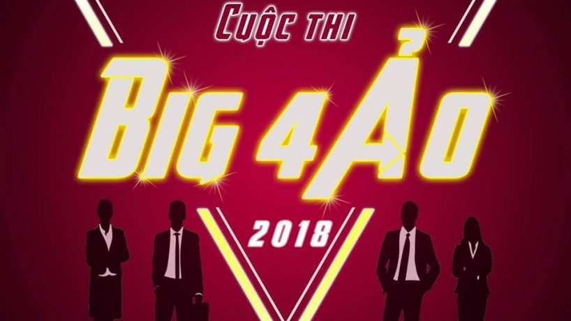 Cuộc thi Big 4 Ảo 2018