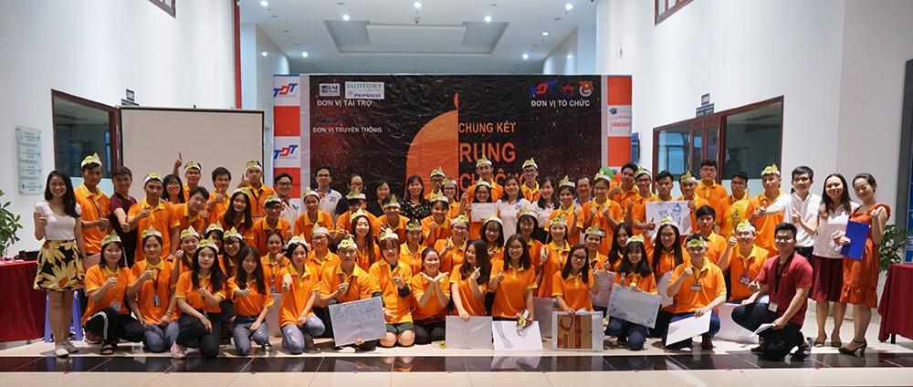 Recap Chung kết Rung Chuông Vàng lần V 2018