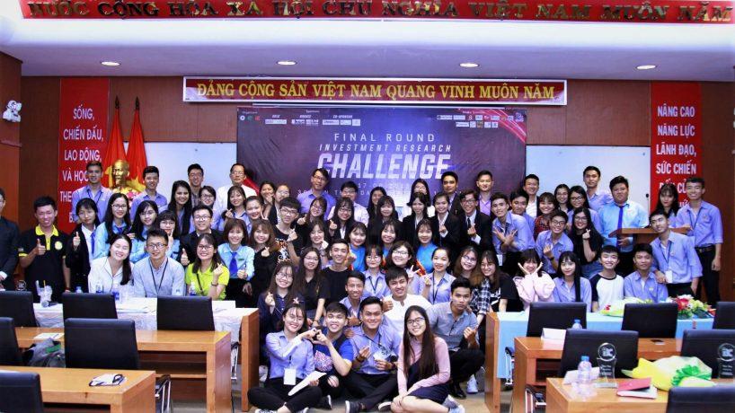 """Chung kết cuộc thi """"Thử thách phân tích đầu tư"""" – lần VIII 2018"""