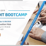 Audit Bootcamp – First look in a long run – Internshiph Big4 2019