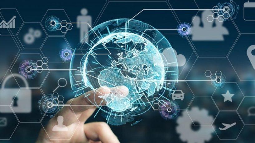 Kết quả hình ảnh cho nền kinh tế internet là gì