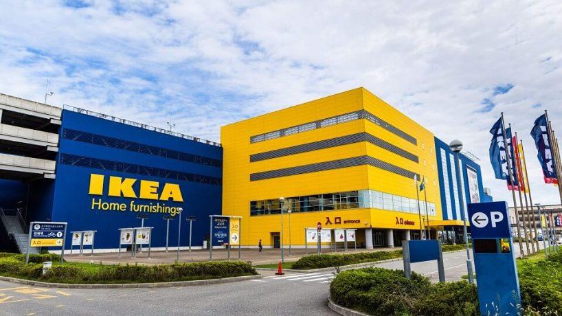 [Case Study] I IKEA – sự kết hợp hoàn hảo giữa tầm nhìn và thực thi