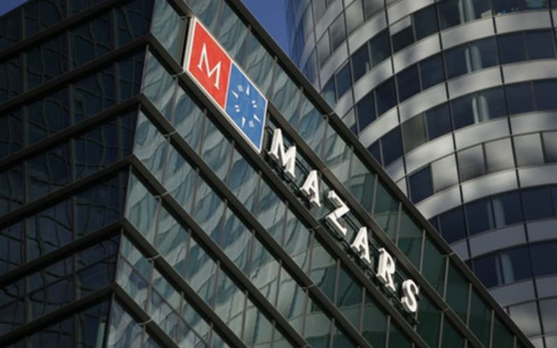 Mazars – Audit Assistant/Senior, Tax Interns, Transfer Pricing Professionals