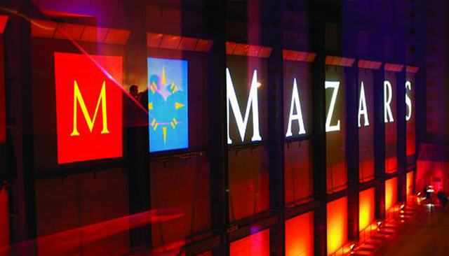 [Mazars] Senior Consultant & Consultant – Financial Advisory Services