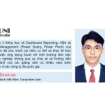Cảm nhận học viên: Nguyễn Hà An