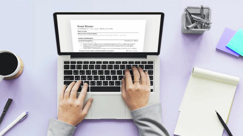 Các chuyên gia nhân sự nói gì về một bản CV ấn tượng?