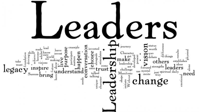 """5 chữ """"I"""" của một nhà lãnh đạo xuất sắc"""