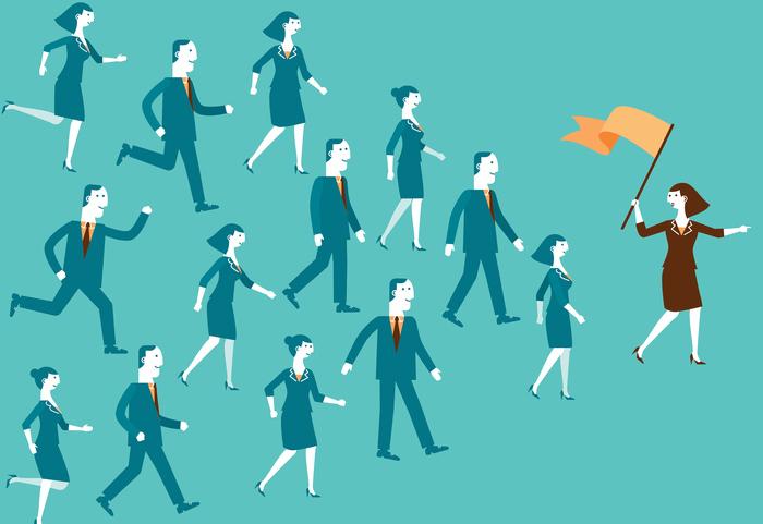 4 chiến thuật của một nhà lãnh đạo hiệu quả