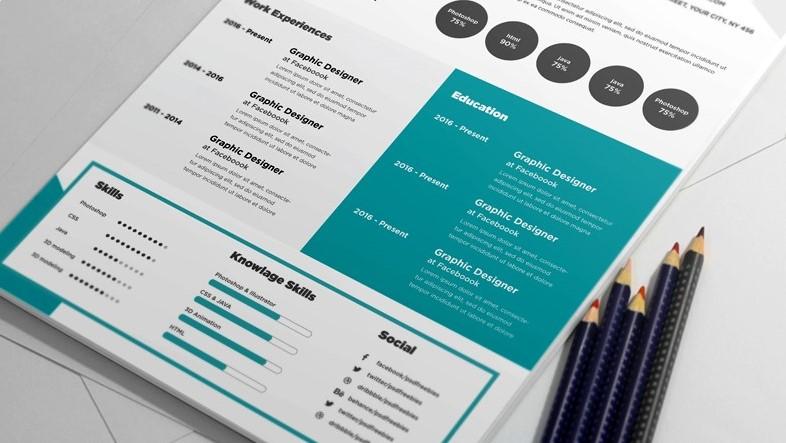 Người có kinh nghiệm nên viết CV như thế nào?
