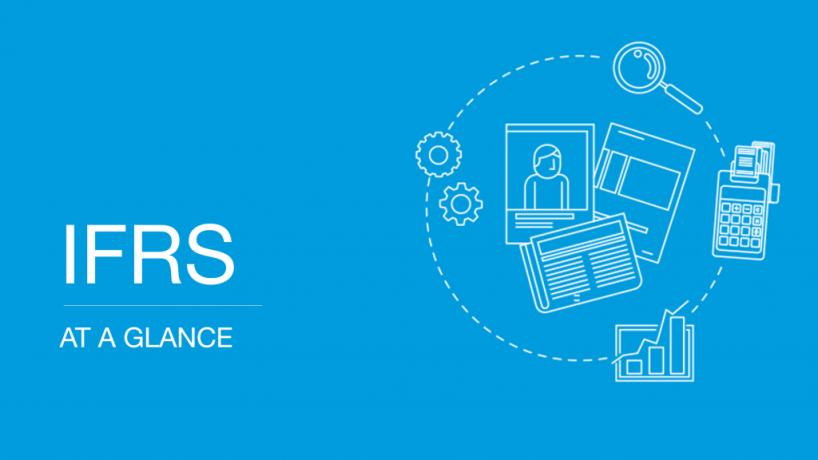 Chia sẻ tài liệu – IFRS at a Glance – BDO