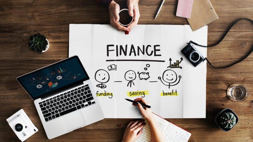 Kết quả hình ảnh cho Kế hoạch tài chính là gì