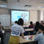 [Recap] Vòng test offline Học bổng YTS 2019