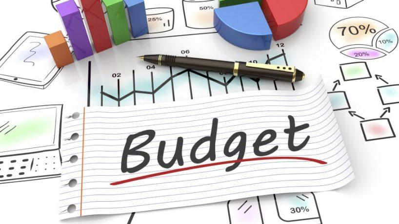 7 bước Excel đơn giản để lập kế hoạch ngân sách