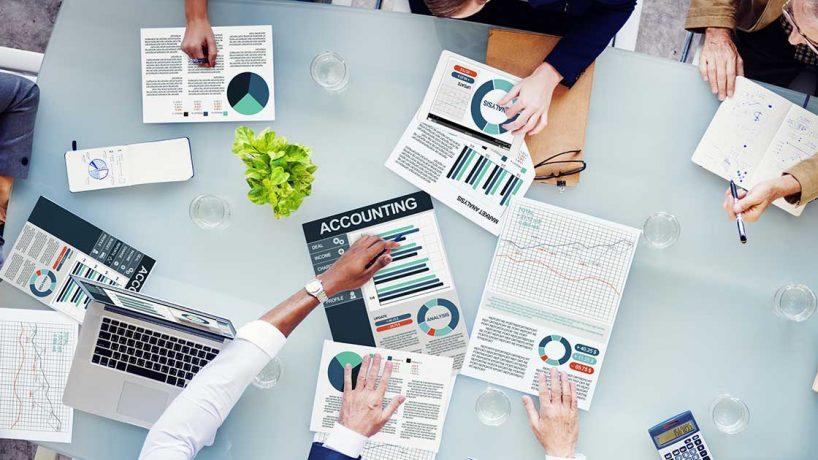 Làm thế nào để trở thành kế toán viên hiện đại?