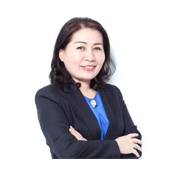 Trần Lê Na, FCCA