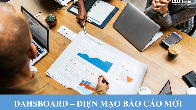 Dashboard – Diện mạo mới