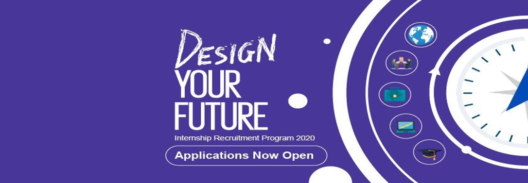[KPMG] Internship Recruitment Program 2020 – Design Your Future