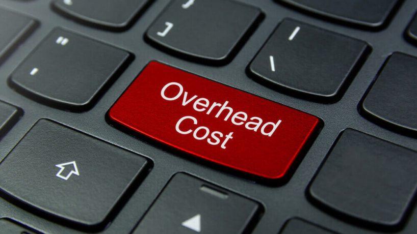 Overhead Cost là gì?