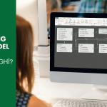 Lập mô hình dữ liệu có khó với người dùng Excel?