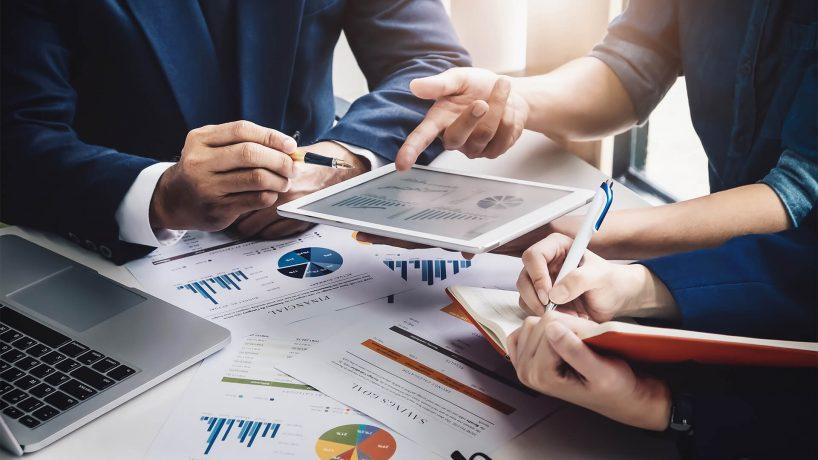 Báo cáo tài chính – Nền tảng quản trị doanh nghiệp