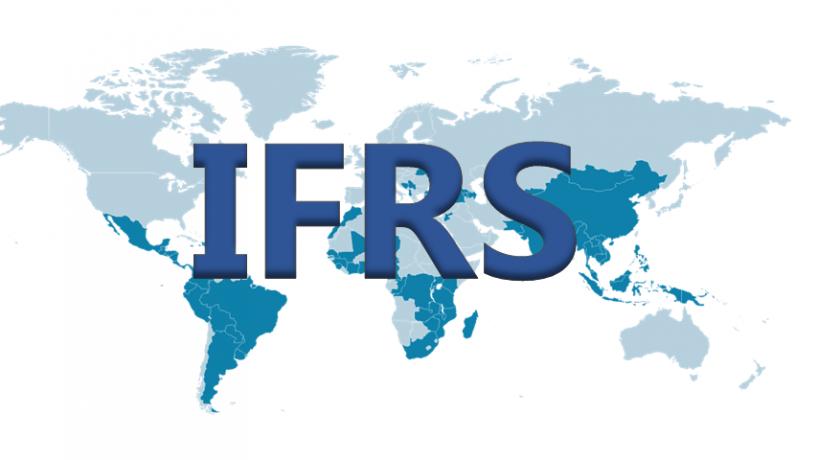 Chuẩn bị áp dụng IFRS tại doanh nghiệp