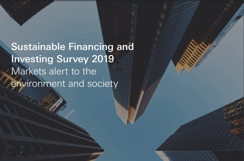 Download tài liệu Sustainable Financing and Investing Survey 2019 theo HSBC