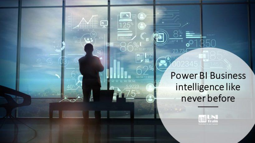 Công cụ kinh doanh thông minh tương lai của doanh nghiệp – Power BI