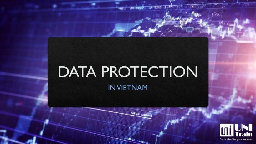 [Legal Update] Vấn đề bảo vệ dữ liệu