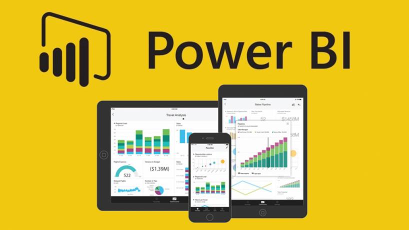 Power BI là gì và các công dụng?