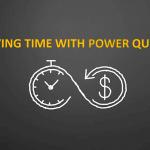 Tiết kiệm hàng giờ làm việc với Excel Power Query