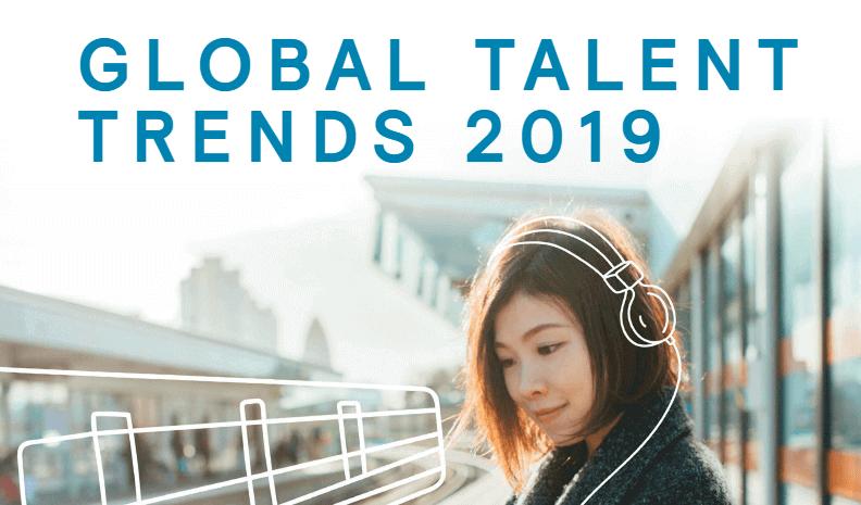 Download tài liệu Global Talent Trends 2019