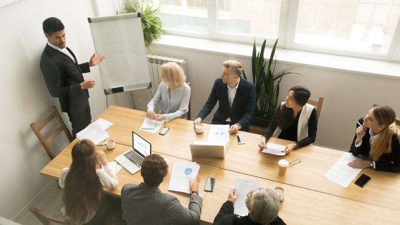 Những chỉ số tài chính các giám đốc không thể không quan tâm