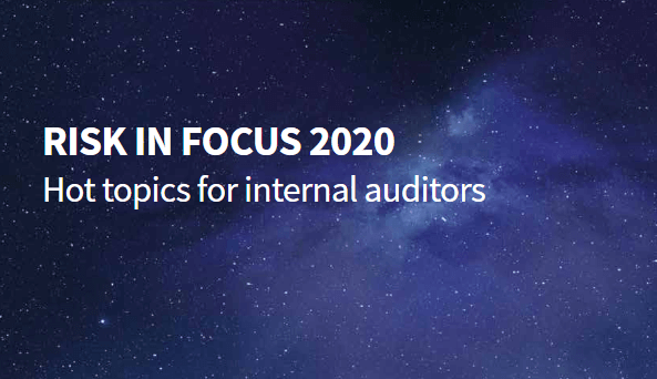 Download tài liệu Risk in Focus 2020: Hot topics for internal auditors