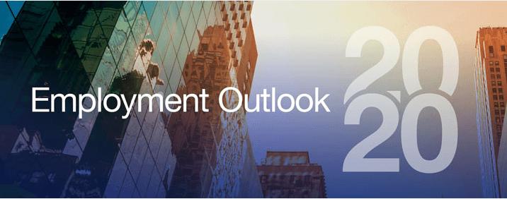 Download tài liệu Vietnam Employment Outlook 2020