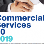 Download tài liệu Brand Finance: Commercial Services 50 2019
