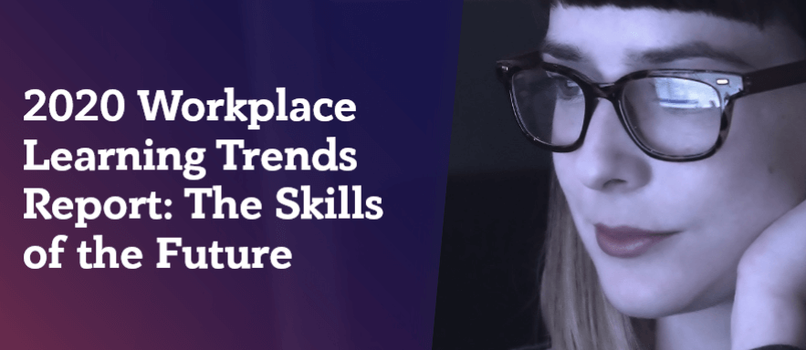 Download tài liệu 2020 Workplace Learning Trends Report