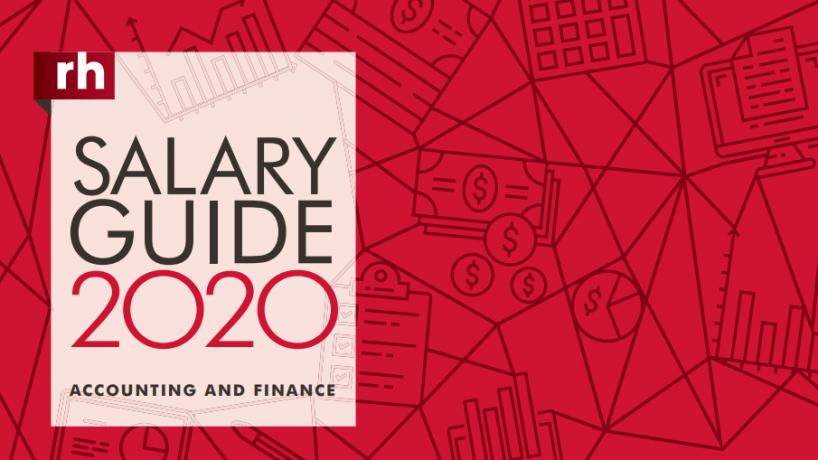 Download tài liệu Salary Guide 2020